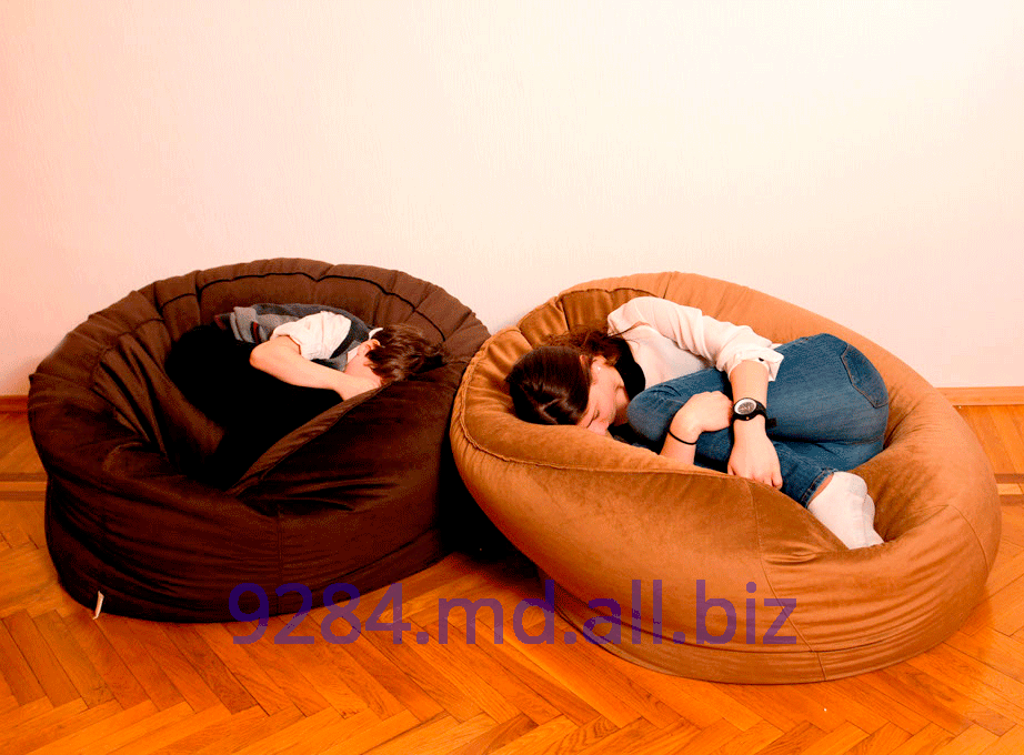 Buy Chairs bags in Moldova BeanBag Con