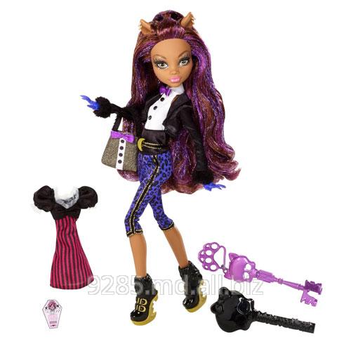 Купить Кукла Клодин 9191/9188