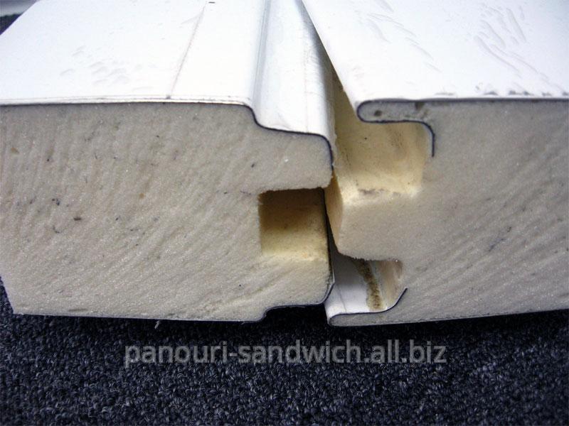 Сэндвич панель Кишинев