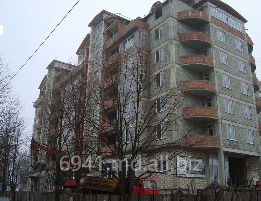 Купить Квартиры 1- комнатные в Кишиневе