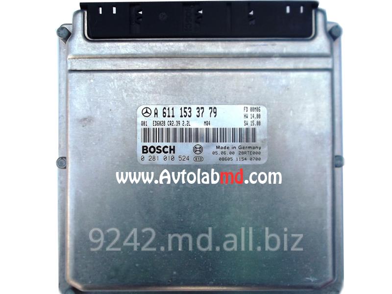 Купить Блок управления двигателя Mercedes CDI2 Diesel (Cr2)