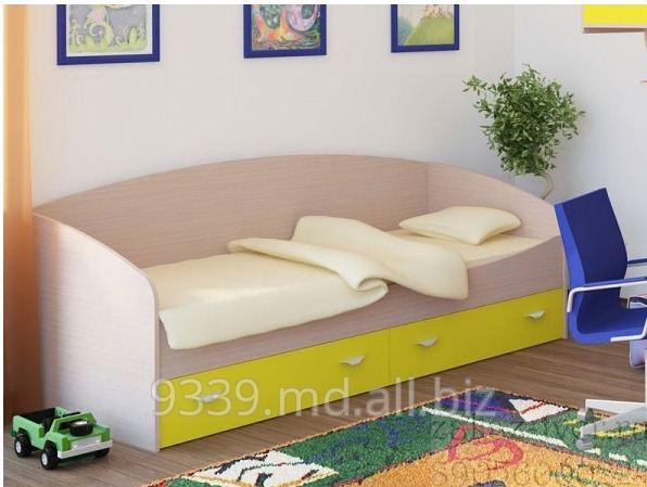Купить Детская мебель для садиков кровать Модель-9