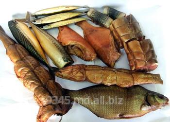 Купить Рыба копченая в Кишиневе