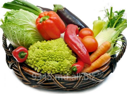 Купить Овощи в Молдове