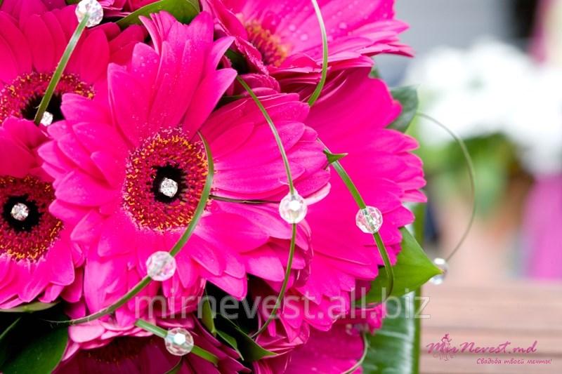 Купить Свадебный букет и оформление свадьбы