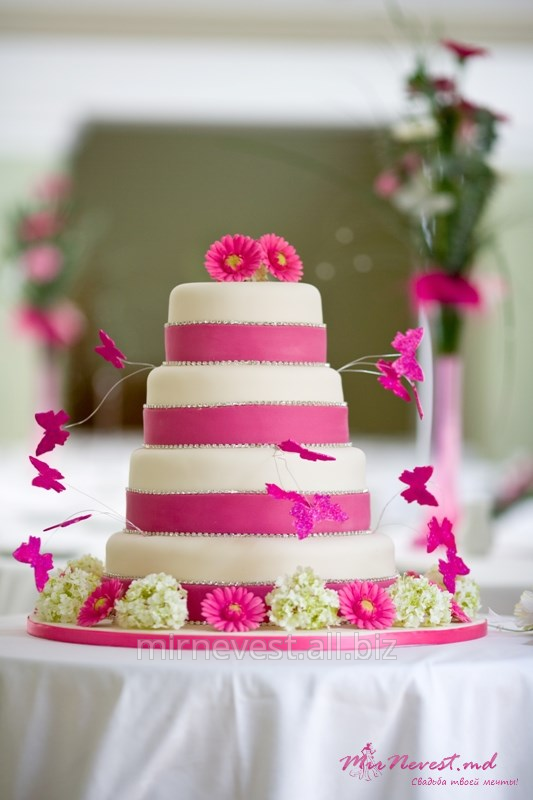 Buy Wedding cake
