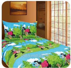 Купить Bed Set for kids/Постельный комплект детский