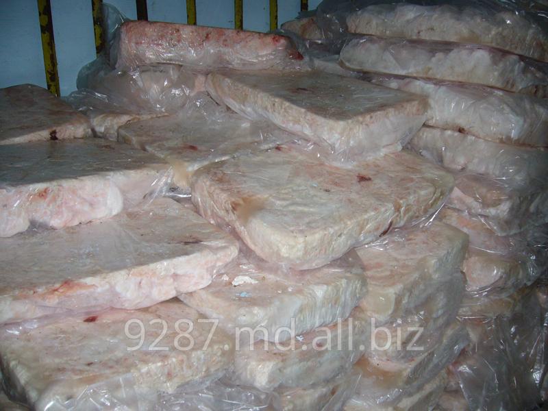Купить Жир свиной оптом в Молдове
