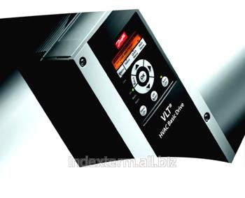 Купить Преобразователь частоты VLT® HVAC Basic Drive