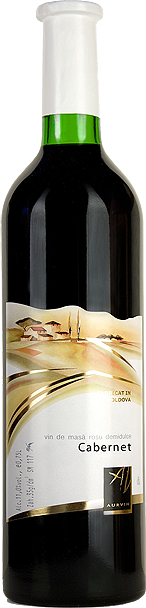 Купить Вино Каберне, Aurvin Polya Cabernet