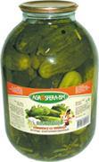 Buy Cucumbers tinned 3.0 l