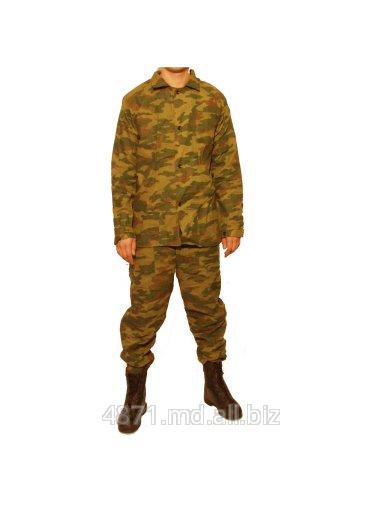 Купить Костюм комуфлированный для военных