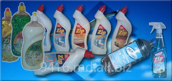 Купить Средства для ручного мытя посуды ZIP Коллекция