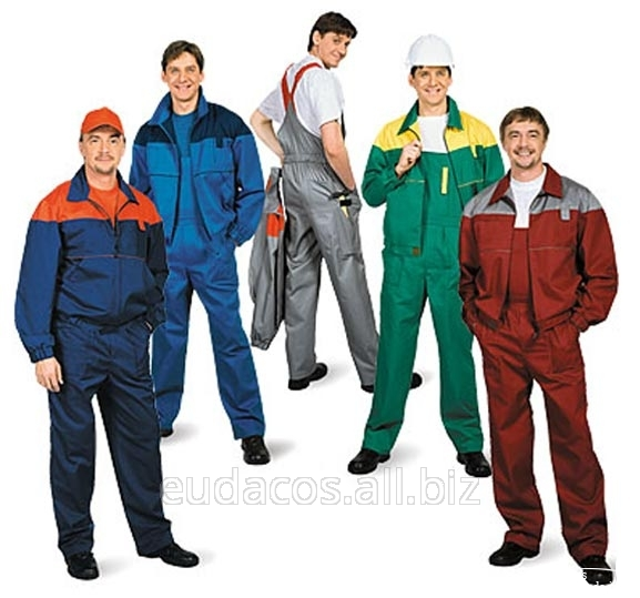 Buy Overalls. Having sewed to order