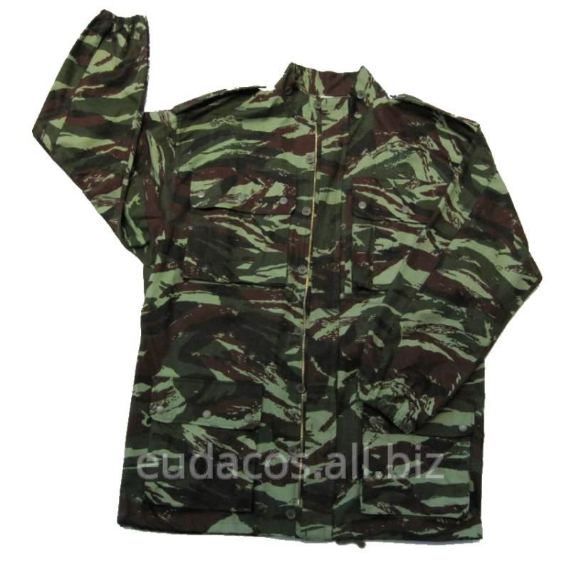 Военные костюмы
