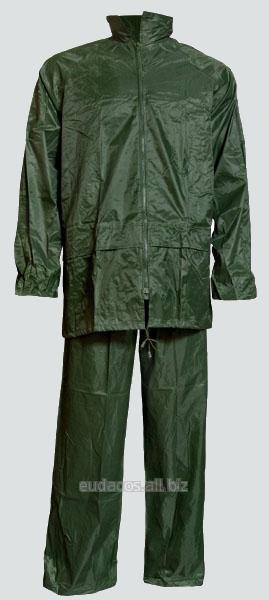 Защитные плащи и куртки