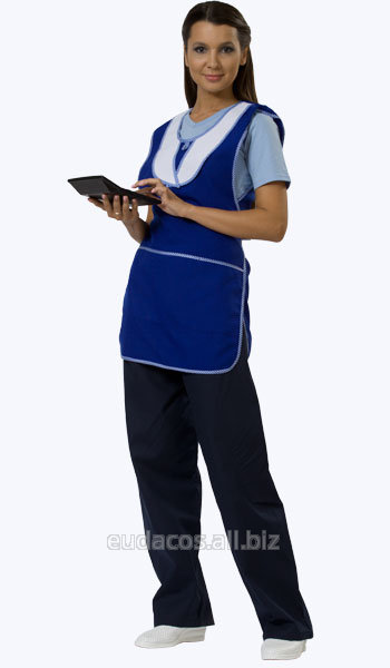Aprons for sellers
