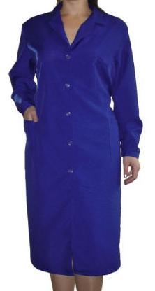 Габардиновые халаты