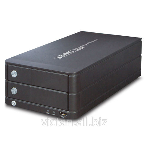 Buy Network NVR-401Planet video recorder