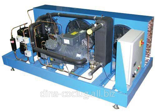Buy Equipment for receiving ice water