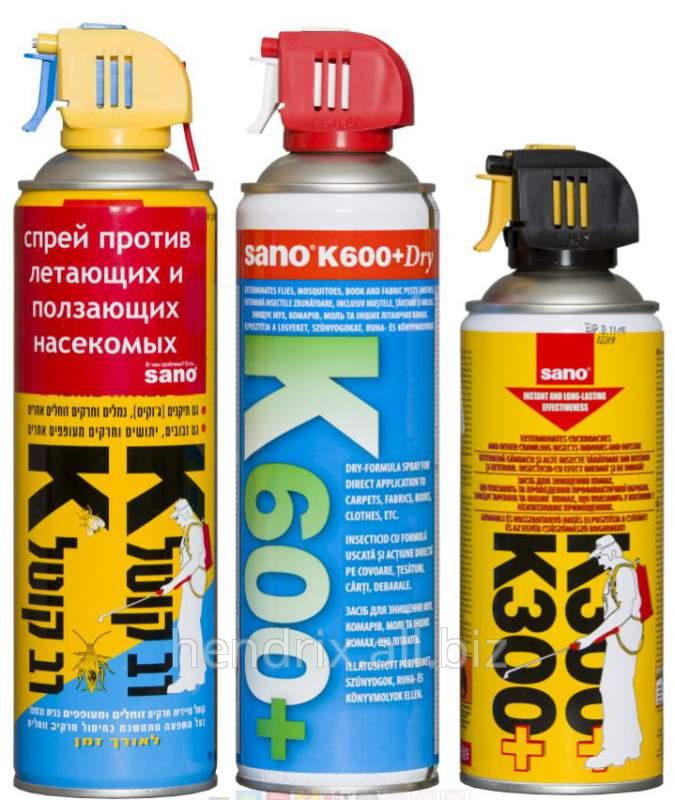 Купить Инсектициды бытовые в Молдове
