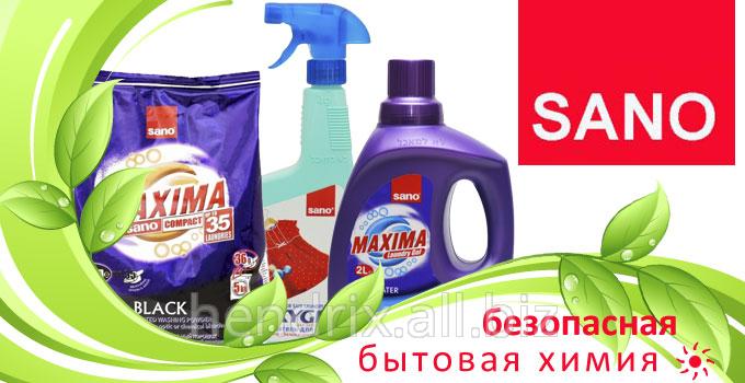 Купить Бытовая химия Sano Кишинев