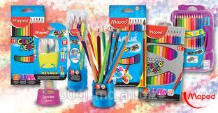 Buy Goods for children's creativity.