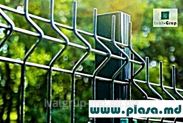 Garduri -euro,cea mai buna solutie!