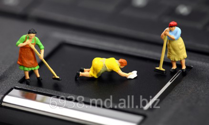 Купить Техническое сопровождение организаций, восстановление информации, ремонт ноутбуков любой сложности!