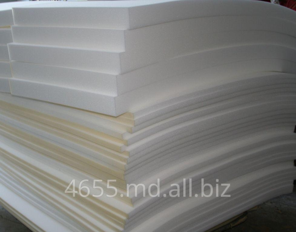 Купить Пенополиуретан эластичный ППУ (ST 2535) - поролон