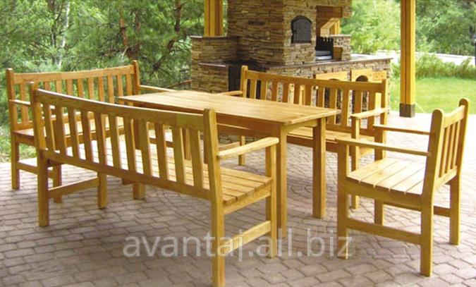 Купить Садовая и дачная мебель