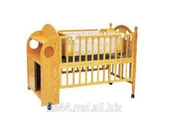 Buy Crib in Moldova, the Bed for children in Moldova