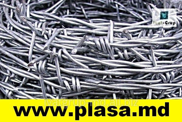 Buy Wire колючая,заборы,сетка,проволока,столбы,авто barriers