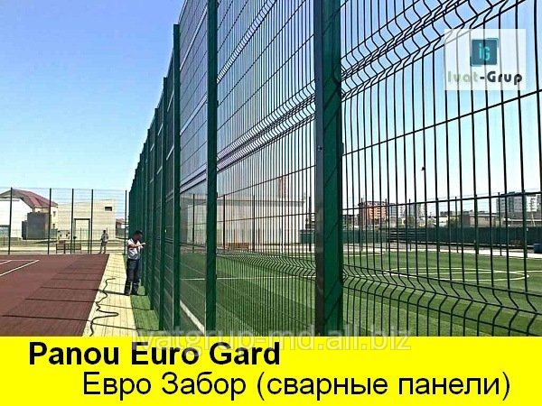 Buy PANOU GARD BORDURAT(eurogard). Welded panels.