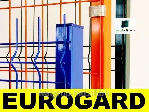 Garduri Euro la comanda, garduri in Moldova