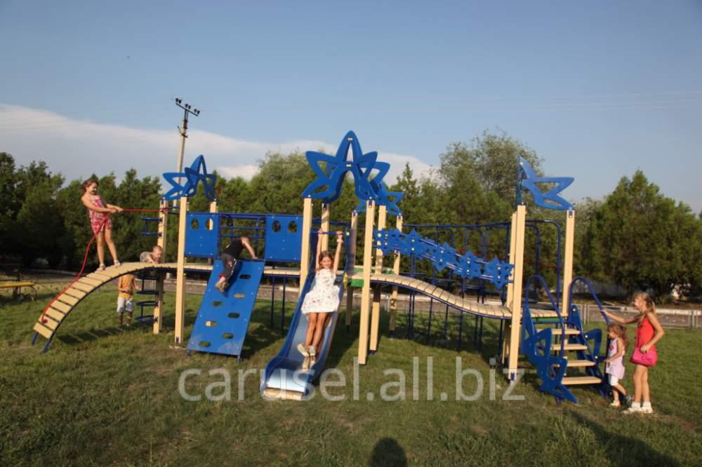Buy Complex de joaca T808, Complex de joaca in Moldova