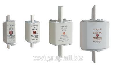 Fuses EFEN 0.4 kV