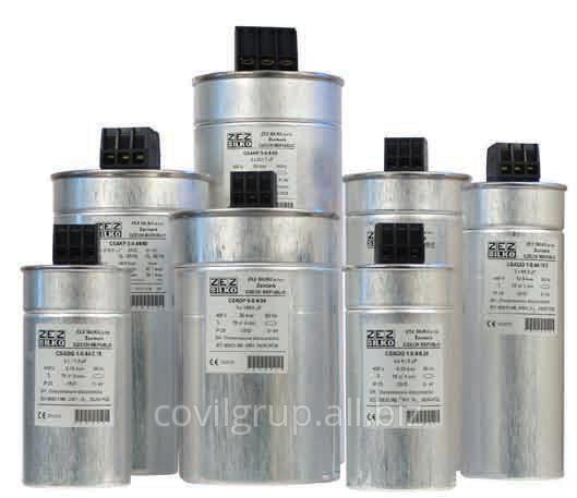 Buy CSADG condensers