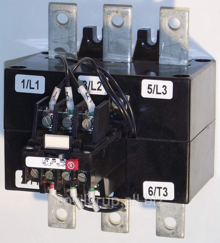 Thermal relay РТЛ