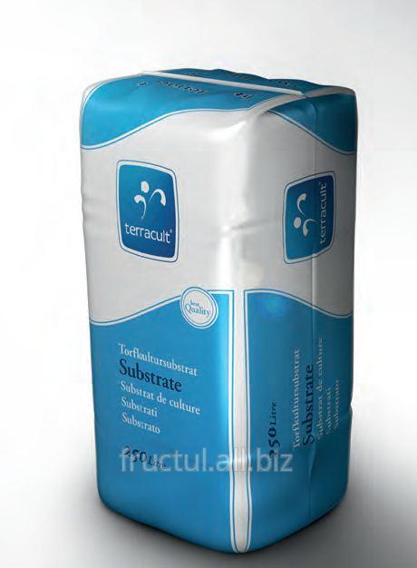 Купить TURBA - Substrat pentru semănat TC4