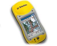 GeoExplorer 2005 radars