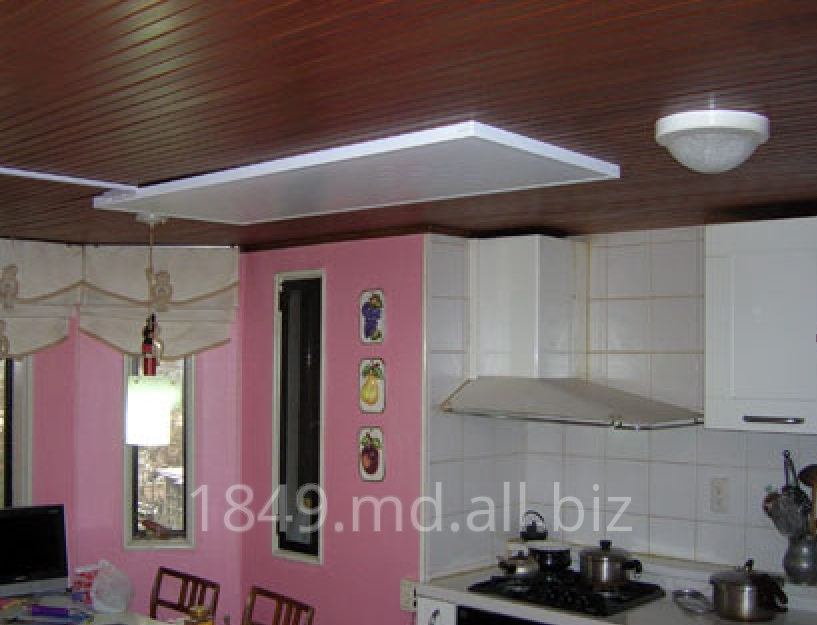 Buy Heaters are ceiling