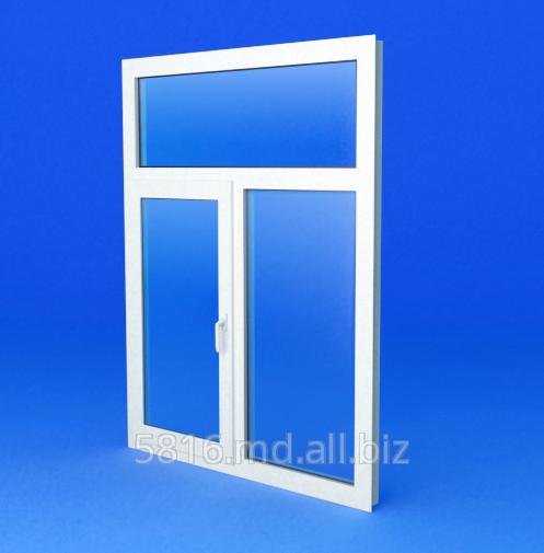 Купить Окна из профиля ПВХ
