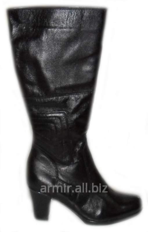 Купить Женская зимняя обувь