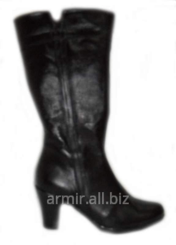 Buy Winter footwear for women