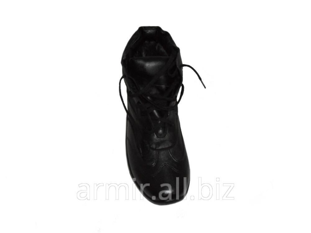 Buy Winter footwear for men