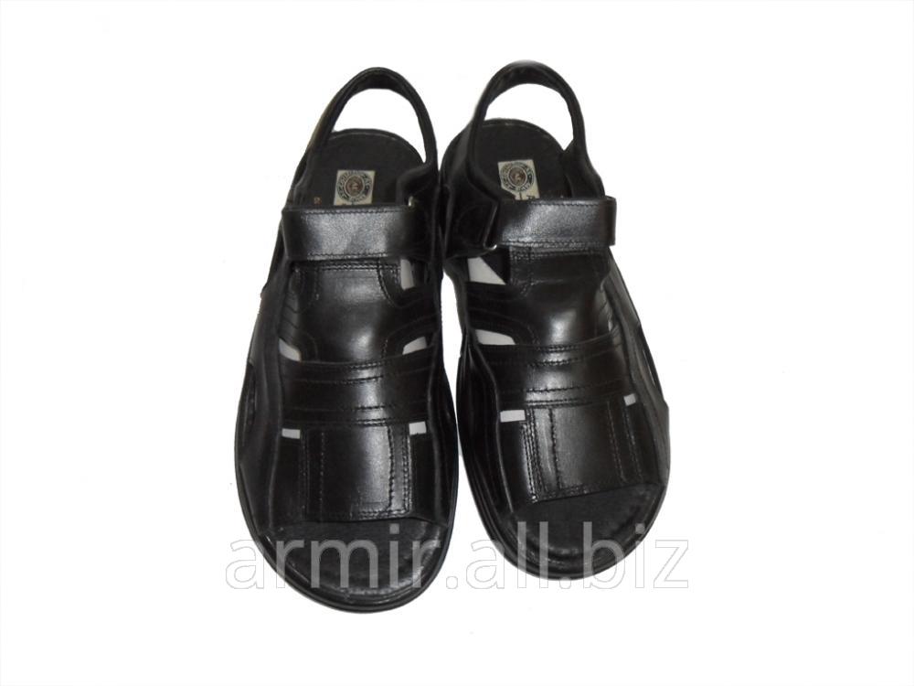 Купить Летние туфли для мужчин