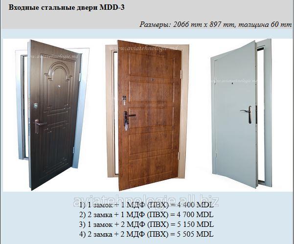 дверь металлическая к 80 цена