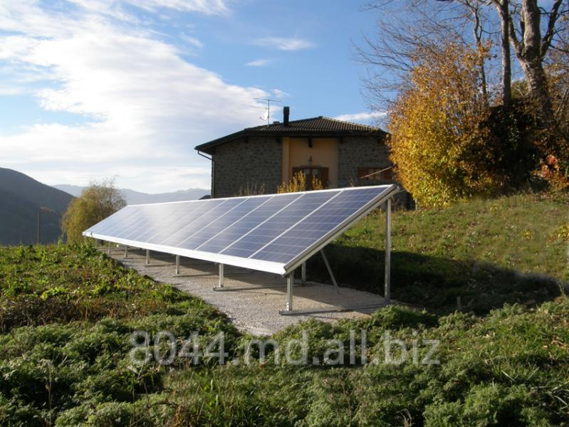 Buy Solar electrical systems