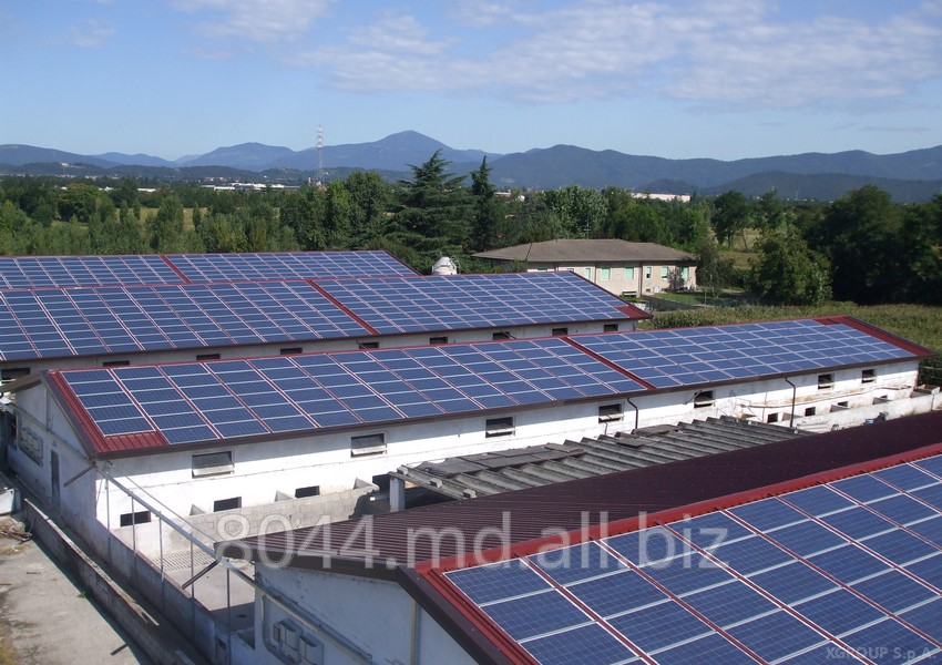 Купить Системы электрические солнечные